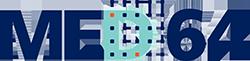 MED64.com Logo