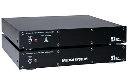 MED Amplifier